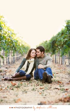 Was searching for ideas for photos and look what appreared.  My fabulous brother and sister in law.  So cool!