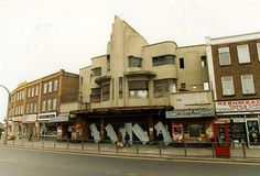 Dominion Southall London 1983