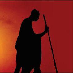 Biography of Mahatma Gandhi in Hindi | राष्ट्रपिता महात्मा गांधी का जीवन