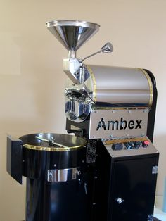 Ambex Coffee Roasters and Grinders, Inc.
