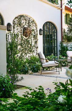 The landscape architect discusses his career highlights and approach to garden design just before the release of his sumptuous new book.