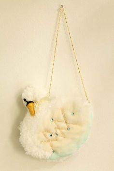 Madori swan bag 4,300円