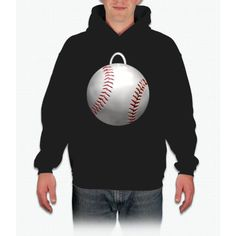 Baseball Ornament chicago cubs Hoodie
