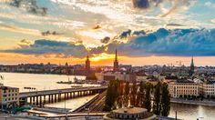 Actief in Stockholm  Ontdek de stijlvolle Zweedse hoofdstad vanuit sporthotel Mornington Stockholm Bromma incl. 2 3 of 4 nachten dagelijks ontbijt gebruik van fitnessfaciliteiten en sauna en retourvlucht  EUR 229.00  Meer informatie  #vakantie http://vakantienaar.eu - http://facebook.com/vakantienaar.eu - https://start.me/p/VRobeo/vakantie-pagina