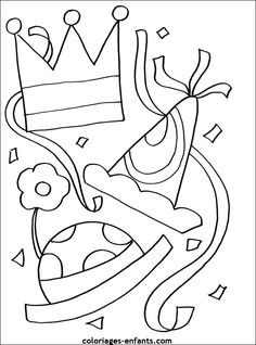 Coloriage Carnaval Bebe.14 Images Inspirantes De Masque Carnaval Enfant Crafts For Kids