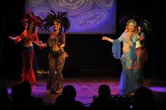 Fusion Oriental Samba Samba, Oriental, Concert, Dance, Concerts