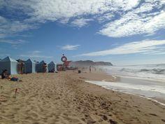 Praia de Santa Rita (norte) - http://praiaportugal.com/praia-de-santa-rita-norte/