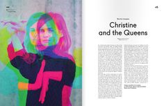 Style crush: Christine and the Queens. Christine And The Queens, Portrait, Crushes, Design Inspiration, The Incredibles, Singer, Graphic Design, Illustration, People