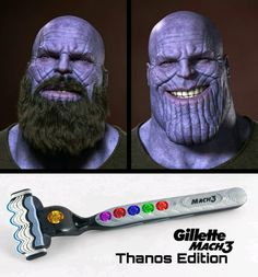 The best a Titan man can get