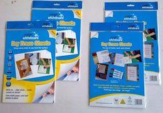 New A4 Magic Whiteboard - 20 sheet pack