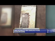 """Samsung: Trying to hide explosions """"safe» Galaxy Note 7 - MIDPHONE.COM new best, latest mobile cell phones, smartphone review, price, specs, full specificati"""
