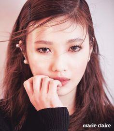 Red Velvet's Joy // Marie Claire Korea