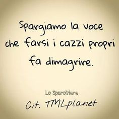 #losparoliere #tmlplanet