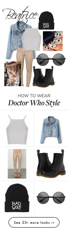"""Beatrice..."" by who-is-mckenna on Polyvore"