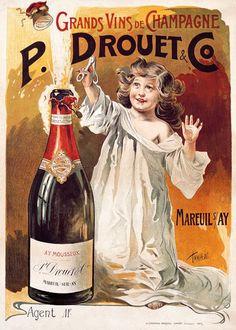 grands vins de champagne drouet