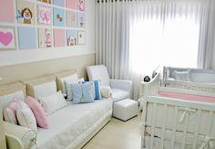 Aventuras de uma Mãe Coruja: 10 idéias para quartos infantis compartilhados...