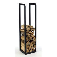 Rangement pour bois en acier, ATELIER DIX NEUF, Klub