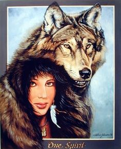 Bring your walls to life with this beautiful Native American Indian Maiden and wolf wall picture art print poster. This poster offers a range of innovative and unique decorative pattern, which will transform your room with works of art in the easiest way. It captures the image of an Indian maiden sitting with a wolf looking at someone with her beautiful eyes which is sure to grab lot of attention and make this poster a centre of attraction. It will be an ultimate pick to decorate your…