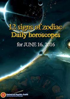 astrogirl daily horoscope