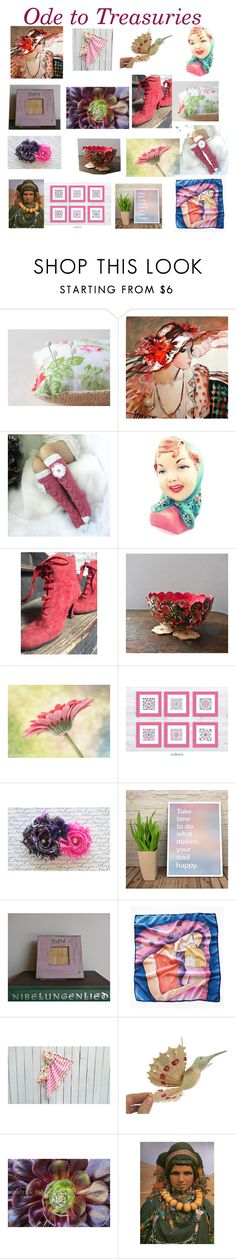 """""""Ode to Treasuries"""" by suzannee43 ❤ liked on Polyvore"""