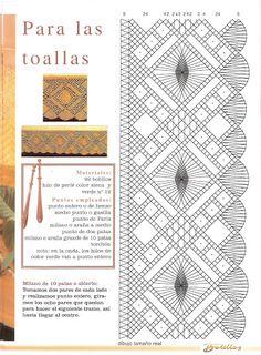 Labores Bolillos 22 – Victoria sánchez ibáñez – Webová alba Picasa