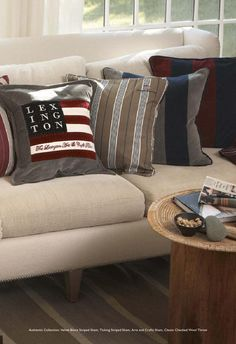 ISSUU - Home Fall 13 Collection by Lexington Company