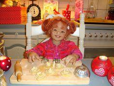 Im Album ... Weihnachtsbäckerei mit den Kindergartenkinder ... sind noch ganz viele Bilder ... | Flickr - Photo Sharing!
