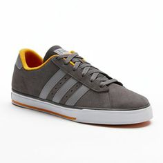adidas NEO SE Daily Vulc Athletic Shoes - Men