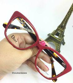 Nice Glasses, Cat Eye Glasses, Glasses Frames, Fashion Eye Glasses, Four Eyes, Specs, Eyeglasses, Eyewear, Dior