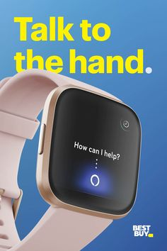 Shop Fitbit Versa 2 Smartwatch Aluminum Petal/Copper Rose with Silicone Band at Best Buy. Find low everyday prices and buy online for delivery or in-store pick-up.