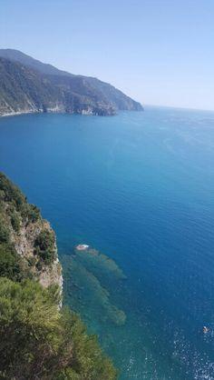 Corniglia Italie