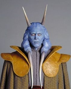 Mas Amedda was a male Chagrian and the Vice Chancellor of the Galactic Senate during the administrations of Chancellors Finis Valorum and Palpatine. Amedda served during the Clone Wars and continued to serve under the self-proclaimed Emperor Palpatine as one of the first members of the Imperial Ruling Council.