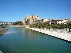 Palma de Mallorca City Guide   SeeMallorca.com