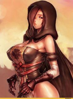 Emerald Herald,Dark Souls 2,Dark Souls,фэндомы,Fumio (rsqkr),Anime,аниме,этти,эччи, ecchi
