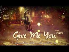 Tamia Give Me You w lyrics - YouTube