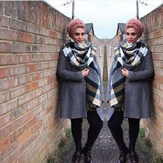 Thank you for tagging us @romy_ahmed #hijabstyle #fashion #modest #lookbook #hijab #muslimah #ootd #wedding