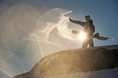 Sunspray by Red Bull Photography on 500px