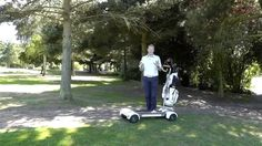 GolfBoard Review from Golf Monthly UK