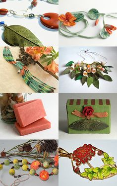 EVER SO PRETTY by tornpaperco on Etsy--Pinned with TreasuryPin.com