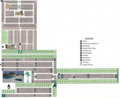 Bit O Heaven RV Mobile Home Park Is The Best With Friendliest People In Rio Grande Valley This Complex Located Donna TX