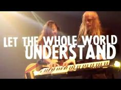 DAY ON A SCREEN: STRATOVARIUS - UNTIL THE END OF DAYS (lyric video)