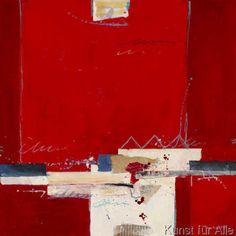 Ron van der Werf - Red III
