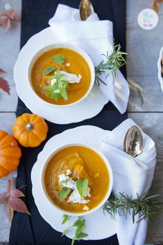 kremowa-zupa-z-dyni_3-2 Recipes From Heaven, Palak Paneer, Thai Red Curry, Ramen, Favorite Recipes, Ethnic Recipes, Food Heaven, Drink, Beverage