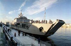 472 Qalâat Beni Hammad (LPD), Algerian Navy