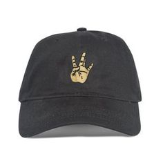 West side Hand Hat