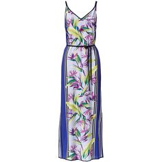 Tommy Bahama Womens | Tommy Bahama Bird of Paradise Midi Dress