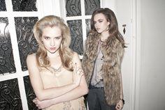 BETTINA SEMICENTENNIAL ANNIVERSARY Fur Coat, Anniversary, Blouse, Jackets, Tops, Women, Fashion, Down Jackets, Moda