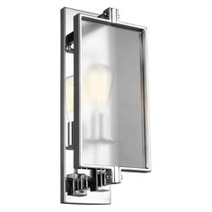 Murray Feiss Dailey Wall Sconce - WB1843ANBZ