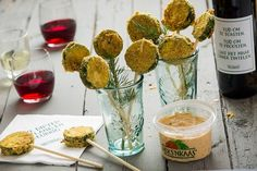 Courgette lolly - HEKS'NKAAS®