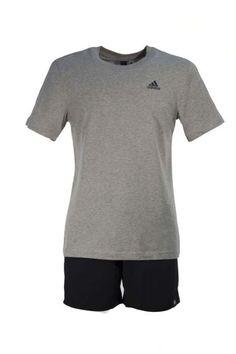 Adidas T-Shirt Uomo Essentials Base. Adidas Sport 444f5b2675f